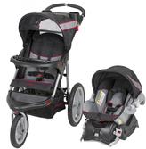 Baby Trend Millennium Range Travel System