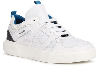 Geox Nettuno 2 High Top Sneaker