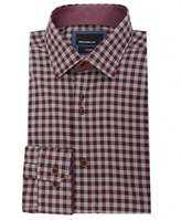 Remus Gingham Checked Shirt