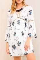 Entro Julia Floral Dress