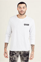 True Religion Gothic Long Sleeve Mens Tee