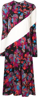 Givenchy Bold Stripe Dress