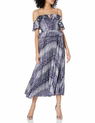 AMUR Women's Ariella Dress