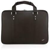 Vocier F25 Leather Briefcase