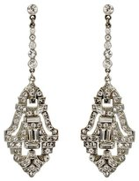 Ben-Amun Belle Epoque Statement Drop Earrings