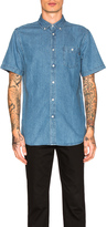Obey Keble II S/S Shirt