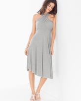 Soma Intimates 8 Way Convertible Cover Up Dress