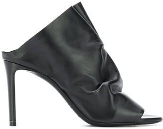 Nicholas Kirkwood Stiletto Sandals