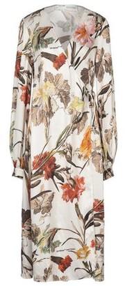 Off WhiteTM OFF-WHITE 3/4 length dress