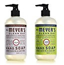 Mrs. Meyer's Mrs. Meyers Liquid Hand Soap Lavender & Lemon Verbena, 12.5 oz. each
