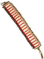 Isabel Marant Wide Beaded Bracelet