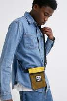 Obey OBEY Conditions Yellow Side Pouch Bag