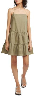 Staple The Label Lennox Mini Dress