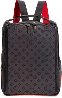 Christian Louboutin Hop'N Reflective Backpack