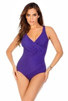 Miraclesuit Pin Point Oceanus One Piece