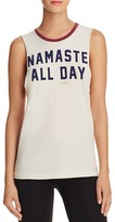 Spiritual Gangster Namaste All Day Tank