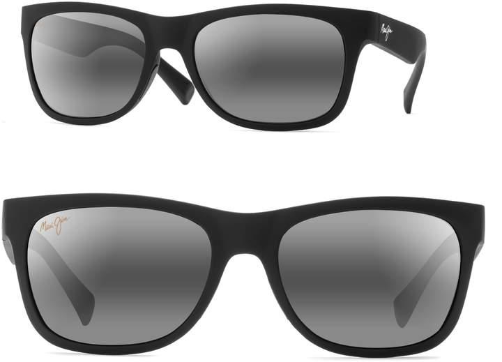 Maui Jim Kahi 58mm PolarizedPlus2(R) Sunglasses