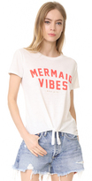 Spiritual Gangster Mermaid Vibes Mahalo Tee