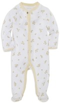 Ralph Lauren Infant Unisex Duck Print Coverall - Sizes 0-9 Months