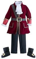 Disney Captain Hook Costume for Kids