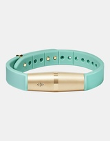 Fossil Q Motion Mint Silicone Activity Tracker