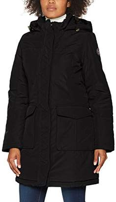 Napapijri Women's Alhe Jacket,X-Large