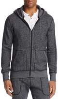 Reigning Champ Tiger Fleece Zip Hooded Sweatshirt