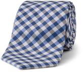 Van Heusen Gingham Check Tie