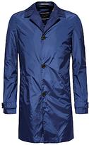 Tommy Hilfiger Falko Nylon Coat, Blue