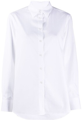 Filippa K Jane crew neck shirt