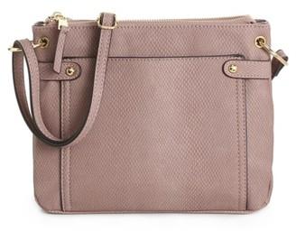 Kelly & Katie Kirst Crossbody Bag