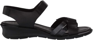 Ecco Feliciasandal Ankle Strap Sandals Womens