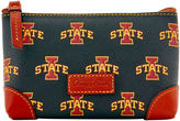 Dooney & Bourke NCAA Iowa State Cosmetic Case