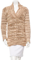 Anna Sui Chunky Knit Sweater