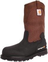 Carhartt Men's CMP1259 11 Mud Well Steel Toe Work Boot