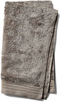 Peacock Alley Plaza Hand Towel, Driftwood