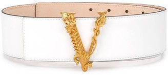 Versace Virtus belt
