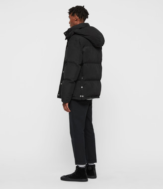 AllSaints Edbury Puffer Jacket