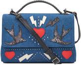 Nine West Sidra Small Shoulder Bag