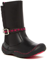 Jambu Lillia Quilted Buckle Boot (Toddler, Little Kid, & Big Kid)