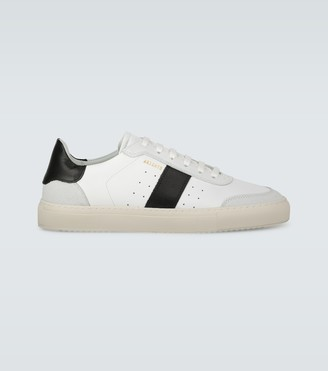 Axel Arigato Leather Dunk sneakers