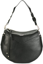 Jimmy Choo Artie shoulder bag - women - Nappa Leather - One Size