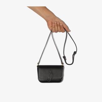 J.W.Anderson Black Nano Anchor shoulder bag