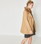 Promod Wool-blend coat