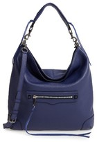 Rebecca Minkoff Slim Regan Hobo - Blue