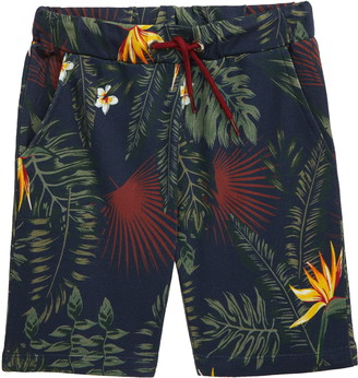 The New Pax Drawstring Waist Shorts