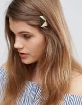 Asos Sleek Pyramid Hair Clip