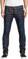 Replay Men's Anbass Slim Leg Jeans - Blue - W36/ L34