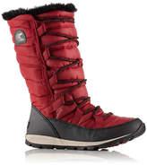 Sorel Women's WhitneyTMÂ Lace Boot