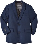 Appaman Tailored Jacket (Toddler/Kid) - Indigo - 2T